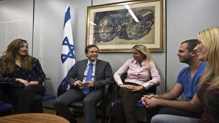 نتنياهو يتجه لتشكيل حكومة إسرائيلية يمينية