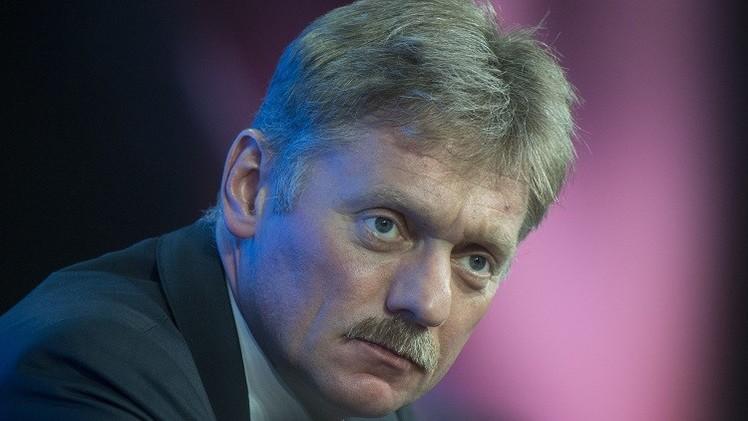 الكرملين: المدافعون عن دونيتسك ولوغانسك ليسوا دمى بيد روسيا