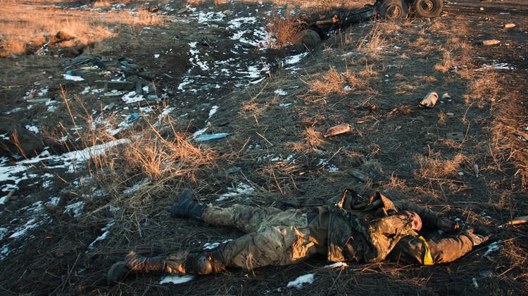 الأمم المتحدة: أكثر من 6 آلاف قتيل في أوكرانيا منذ اندلاع النزاع شرق البلاد