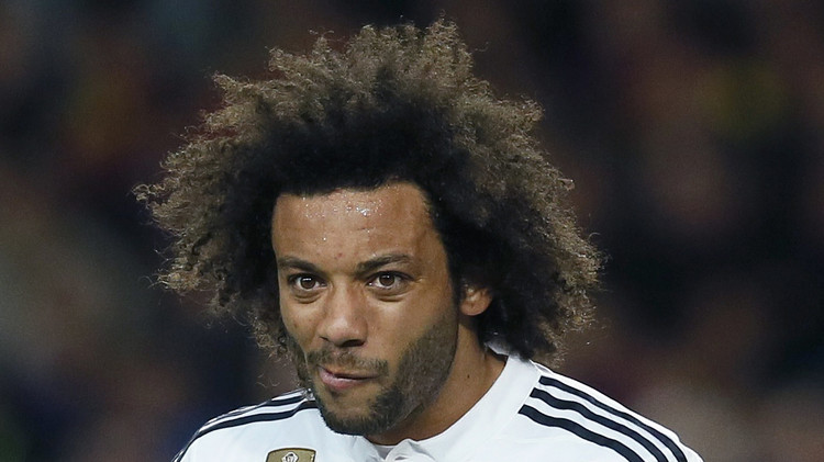 مارسيلو: تمثيل المنتخب البرازيلي شرف للاعب