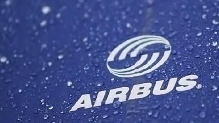 تراجع أسهم ايرباص بعد حادث تحطم طائرة في فرنسا