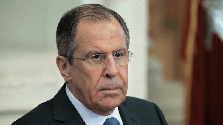 لافروف قد يزور لوزان الجمعة للمشاركة في المفاوضات النووية