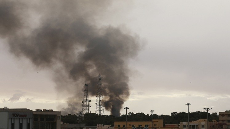 ليبيا.. 7 قتلى و12 جريحا في تفجيرين انتحاريين ببنغازي