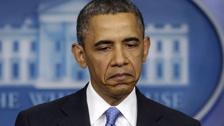 إنسوا وعود أوباما