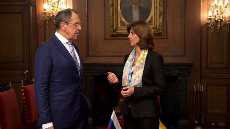 لافروف: حريصون على تعميق التعاون مع دول أمريكا اللاتينية