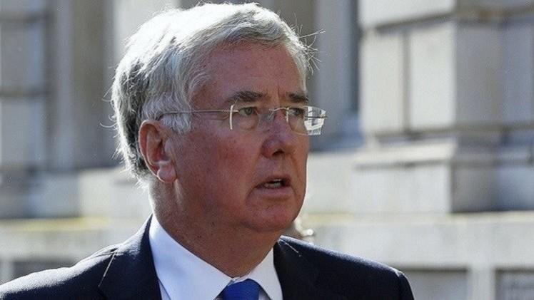 بريطانيا ترفض توسيع مشاركتها في التحالف ضد