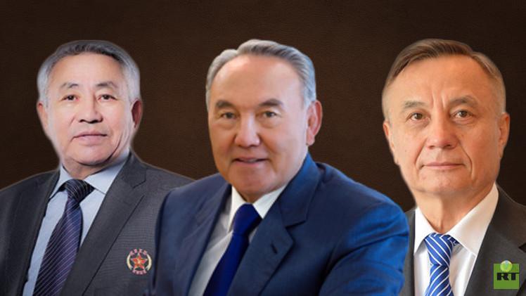 كازاخستان.. 3 مرشحين للانتخابات الرئاسية من بينهم الرئيس الحالي