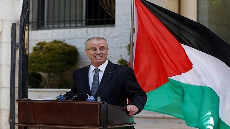 الحمد الله: لن تكون دولة فلسطين بدون قطاع غزة