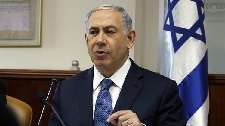 تكليف نتنياهو رسميا بتشكيل حكومة إسرائيلية