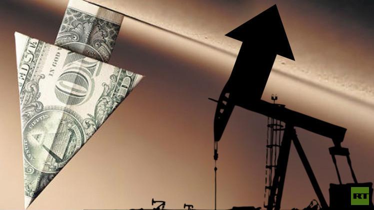 الروبل يتابع انتعاشه مع اقتراب موعد جباية الضرائب وارتفاع النفط