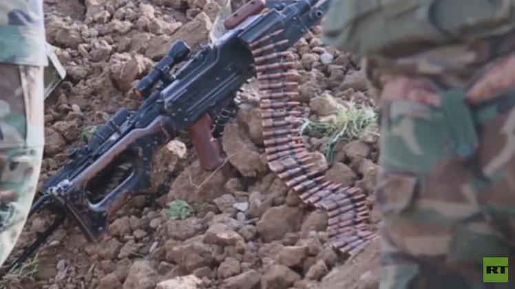 هدوء حذر في محيط إقليم كردستان العراق