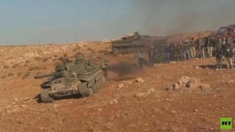 بريطانيا تبدي استعدادها لتدريب المعارضة السورية في تركيا