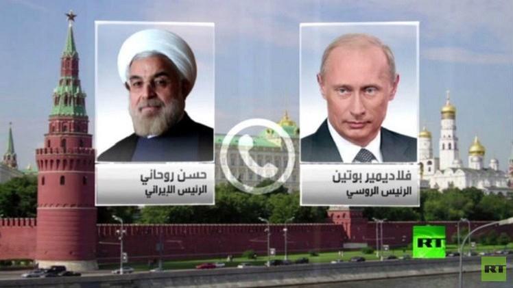 بوتين يؤكد أهمية الوقف الفوري للقتال في اليمن