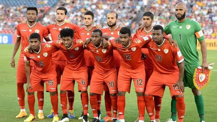 عمان تكرم ماليزيا بنصف دزينة من الأهداف