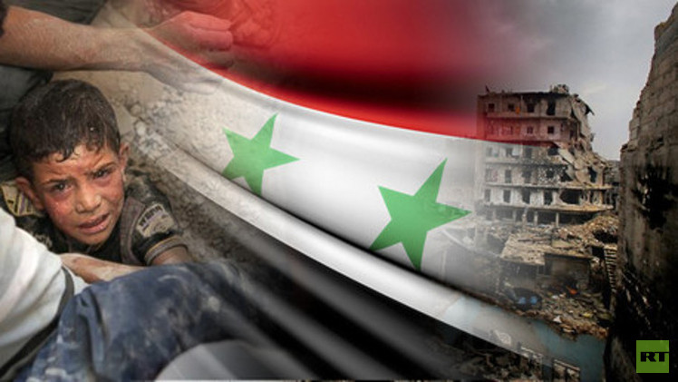 الأمم المتحدة: متوسط العمر في سوريا تراجع 20 عاما منذ بدء النزاع
