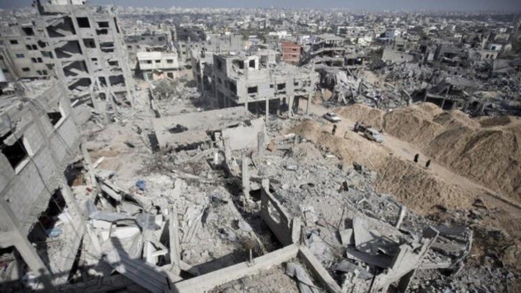 تقرير دولي: إسرائيل ارتكبت جرائم حرب في غزة