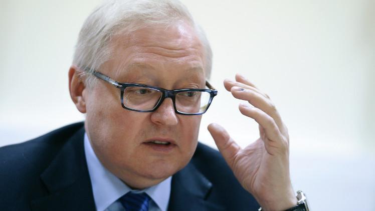 لافروف يشارك الأحد في مفاوضات لوزان حول النووي الإيراني