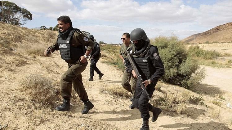 الأمن التونسي يقضي على 9 إرهابيين (فيديو)