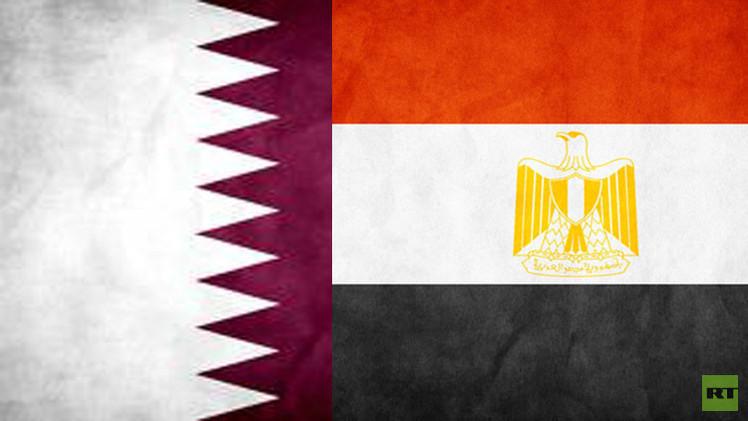 عودة السفير القطري إلى مصر