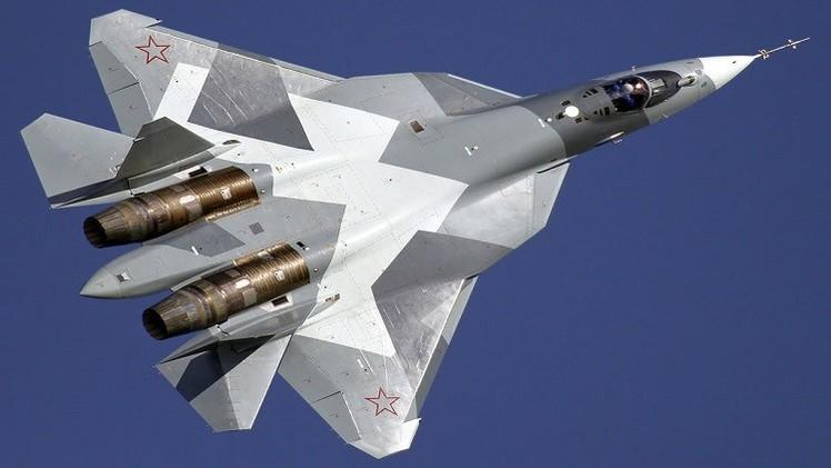 احتمال تعديل خطة تصنيع مقاتلة الجيل الخامس الروسية