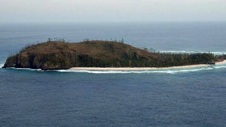 زلزال قوي يخلف تسونامي على سواحل بابوا غينيا الجديدة
