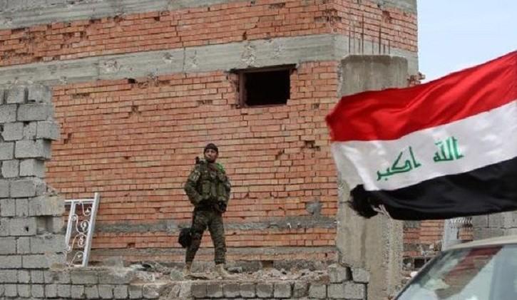 مراسلنا: الحشد الشعبي يعلن السيطرة على مبنى محافظة تكريت في العراق