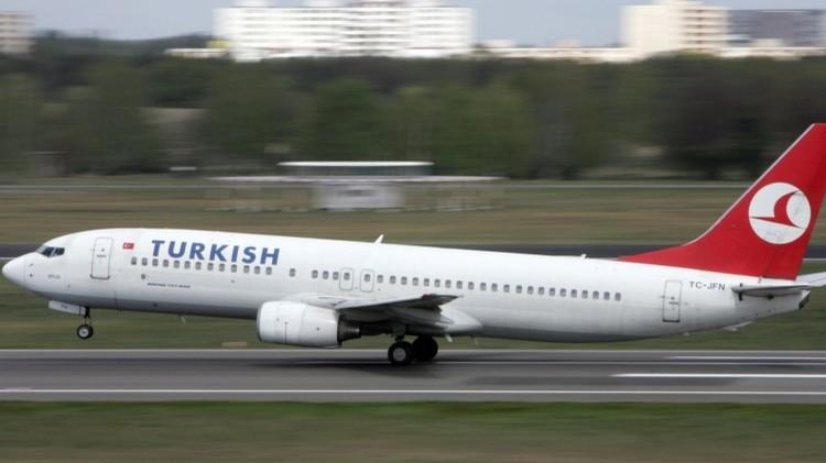 طائرة تركية تهبط اضطراريا في المغرب بعد إنذار بوجود قنبلة