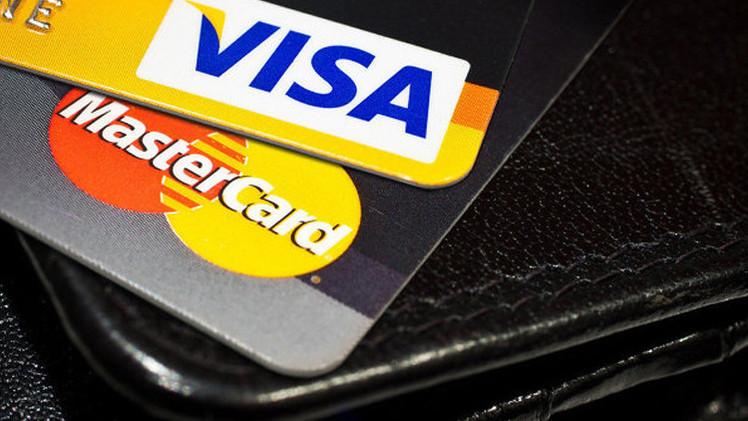 النظام الوطني الروسي لبطاقات الدفع يبدأ عمله مطلع أبريل
