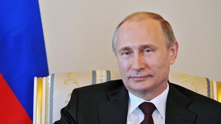 ارتفاع شعبية بوتين 1.5 مرة منذ 15 عاما