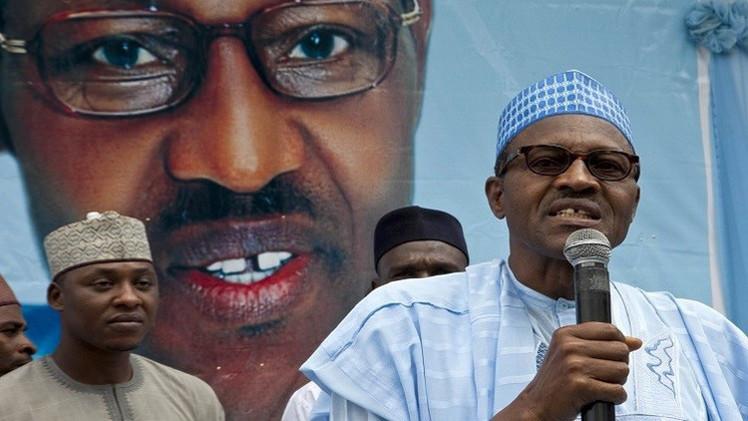نيجيريا.. الرئيس المنتهية ولايته يعترف بخسارته الانتخابات