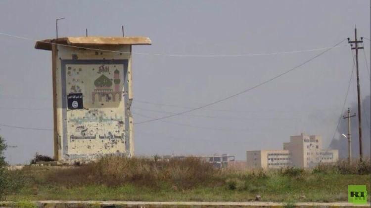 وزير الداخلية العراقي: نقاتل لدحر