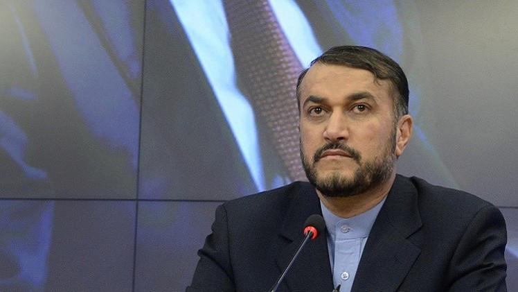 إيران: نحاول التواصل مع السعودية لبحث مقترح سلمي حول اليمن