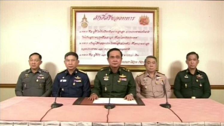 تايلاند ترفع قريبا حالة الطوارئ