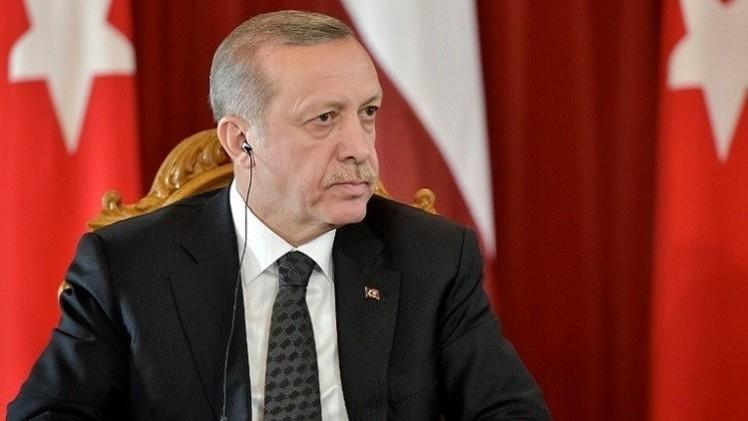 تبرئة جميع المتهمين بمؤامرة انقلاب على أردوغان