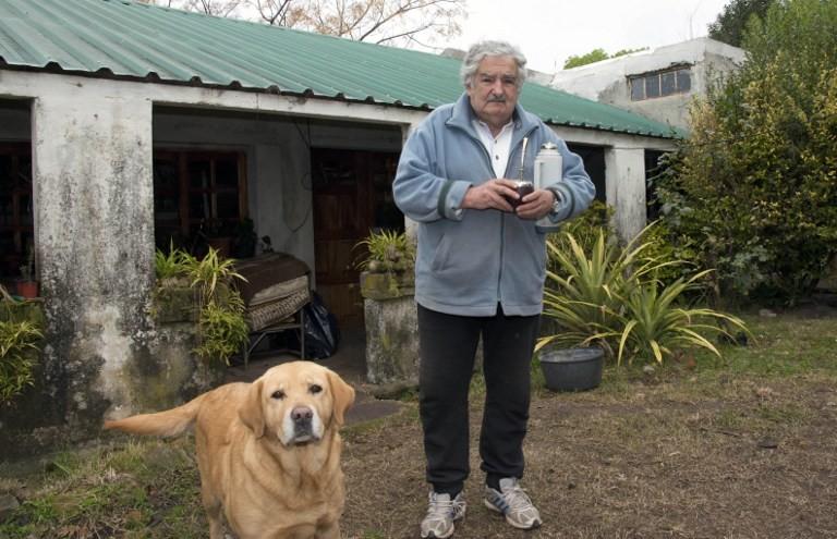 الأوروغواي.. انتهاء ولاية الرئيس الأفقر في العالم