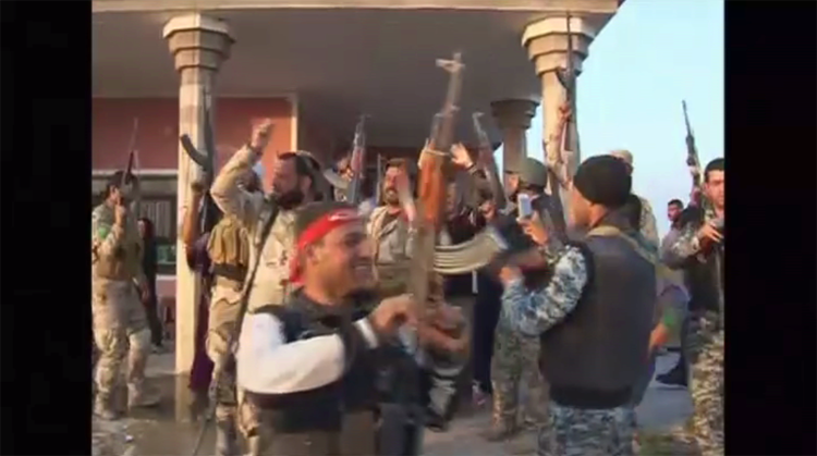مقتل 10 بـ7 مفخخات في الرمادي والقوات العراقية تواصل التقدم في تكريت
