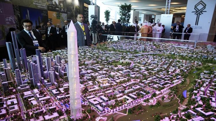 مصر.. اتفاقيات بالجملة ومشاريع اقتصادية عملاقة