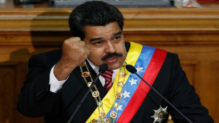 دول أمريكا الجنوبية تطالب واشنطن برفع العقوبات عن فنزويلا
