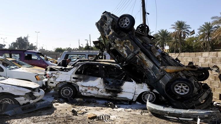 العراق.. توقيف 31