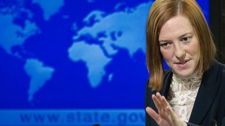 مانويل فالس يأسف لتصريحات كيري حول التفاوض مع الأسد