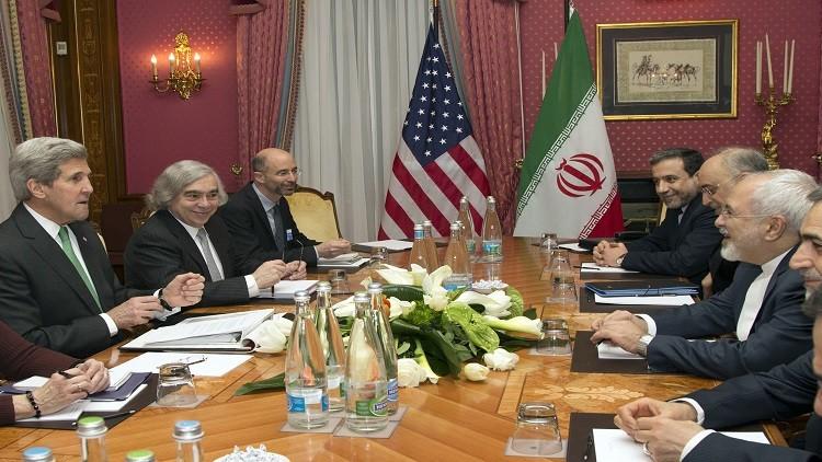 النووي الإيراني.. واشنطن تتهم إسرائيل بالتجسس والأخيرة تنفي