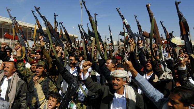 لا يمكن كبح اليمن