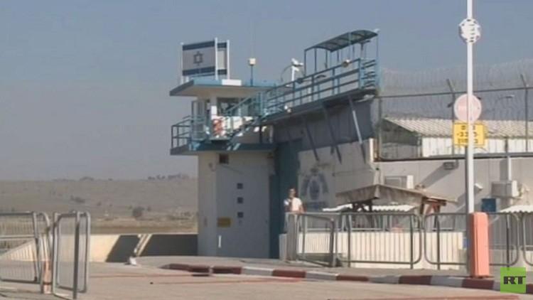 قلق فلسطيني من فرض قانون إسرائيل الجنائي