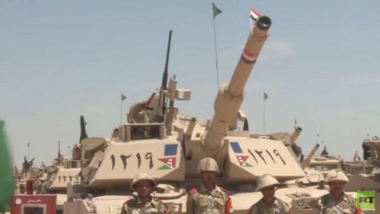 قرب بحث تفاصيل تشكيل قوة عربية مشتركة