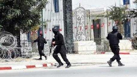استنفار القوات التونسية بهد الهجوم المسلح