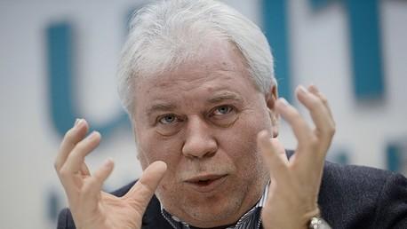 المحامي الروسي لإدوارد سنودن أناتولي كوتشيرينا