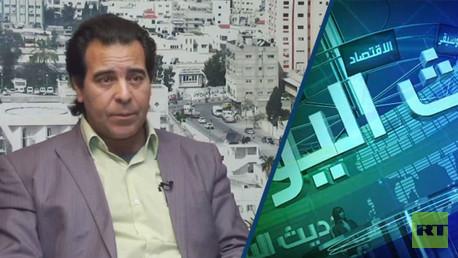 الباحث في الشؤون الإسرائيلية وجيه أبو ظريفة