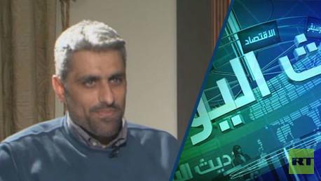 الباحث والمتخصص في الشؤون الإسرائيلية عبد الرحمان جاسم