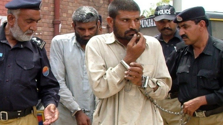 باكستان.. إعدام 61 شخصا خلال الـ4 أشهر الأخيرة