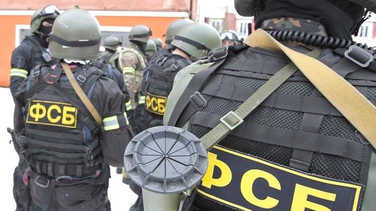 بطرسبورغ.. اعتقال اثنين من قياديي تنظيم